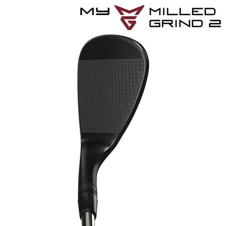 MyMG2 Wedge Black