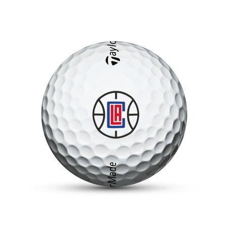 LA Clippers TP5 Golf Balls