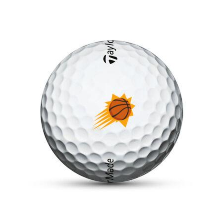 Phoenix Suns TP5 Golf Balls