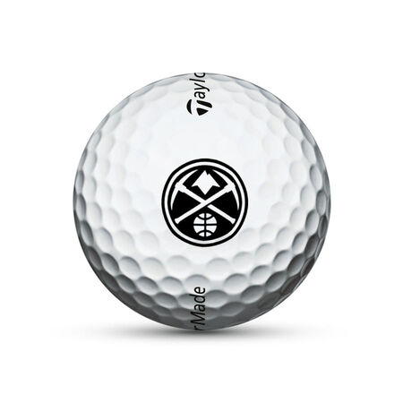 Denver Nuggets TP5 Golf Balls