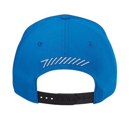 Lifestyle Flatbill Stretch Hat