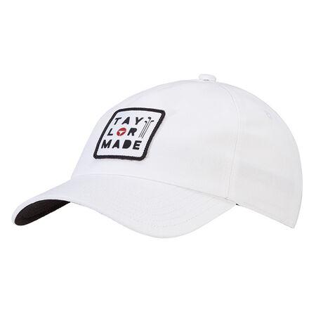 Five Panel Hat