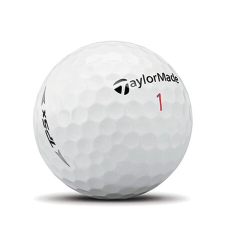 2019 TP5x Golf Balls