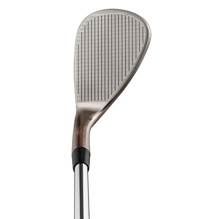 Hi-Toe RAW Big Foot Wedge