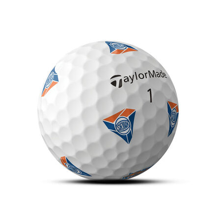 TP5 pix New York Knicks  Golf Balls