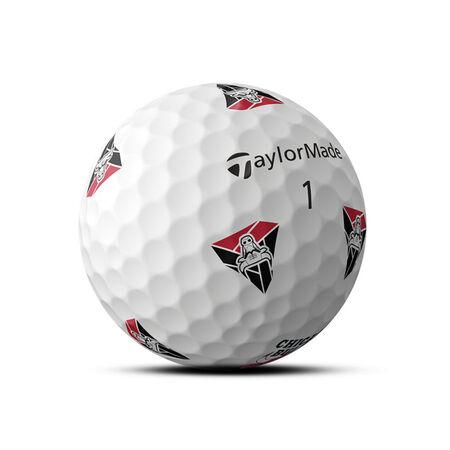 TP5 pix Chicago Bulls Golf Balls