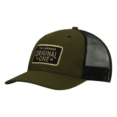 Original One Trucker Hat