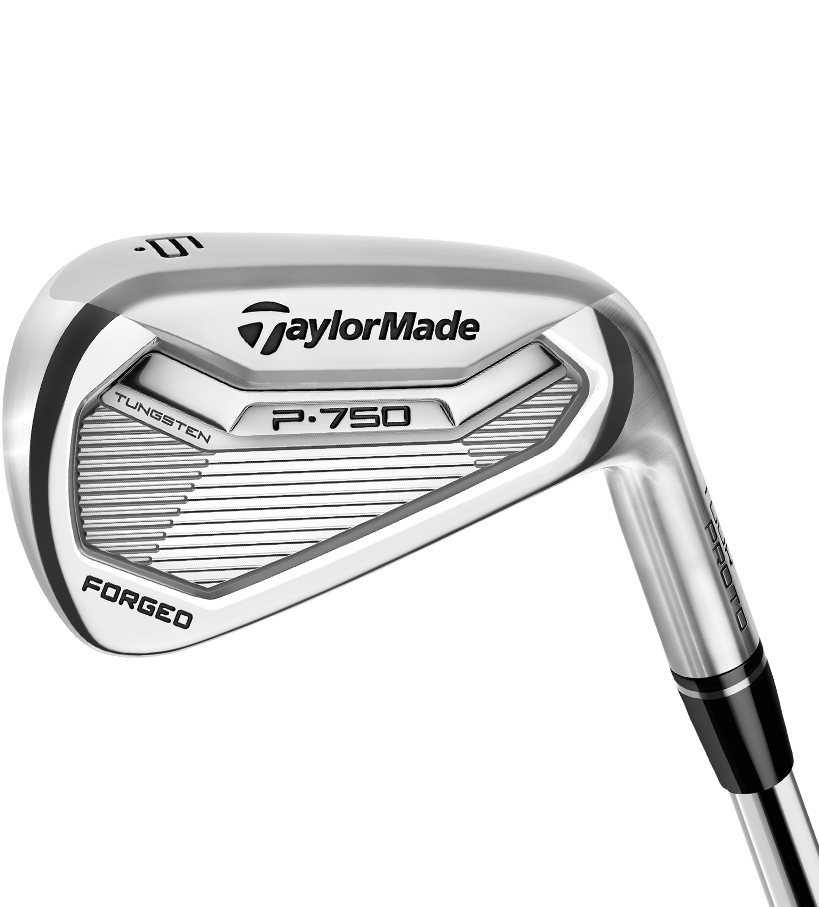 P750 Irons Sole