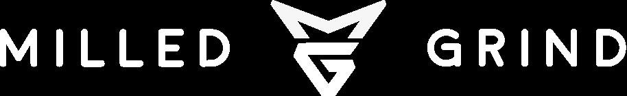 Logo Milled Grind