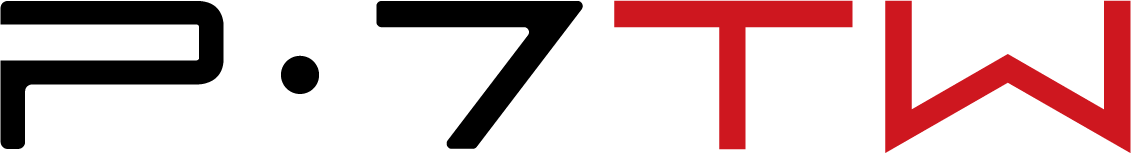 Logo P7TW