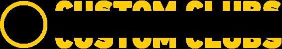 Logo personnalisé