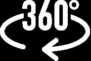 360 icône