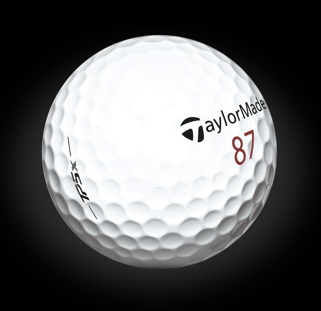 TP5x Ball