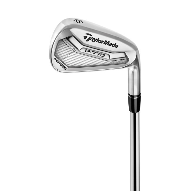 Magasiner les P770 Irons