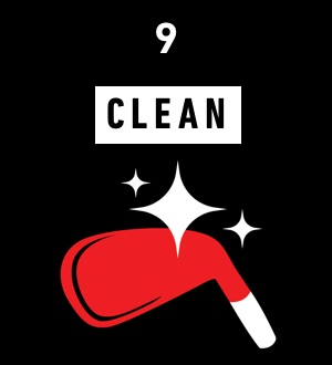 Clean Icon
