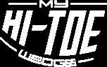 MyHiToe Wedge