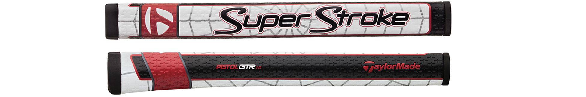 SuperStroke Pistol GTR 1,0