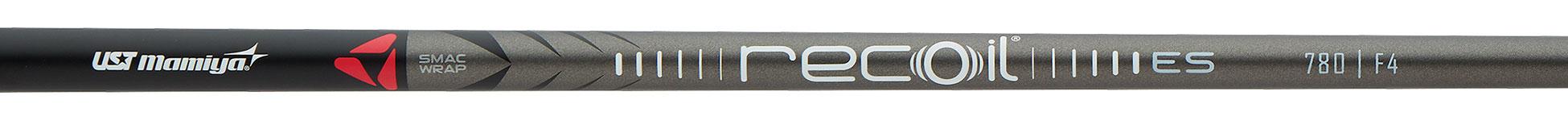 UST Recoil 780 avec SMACWRAP