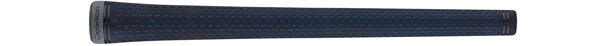 Crossline noire/bleue GEC