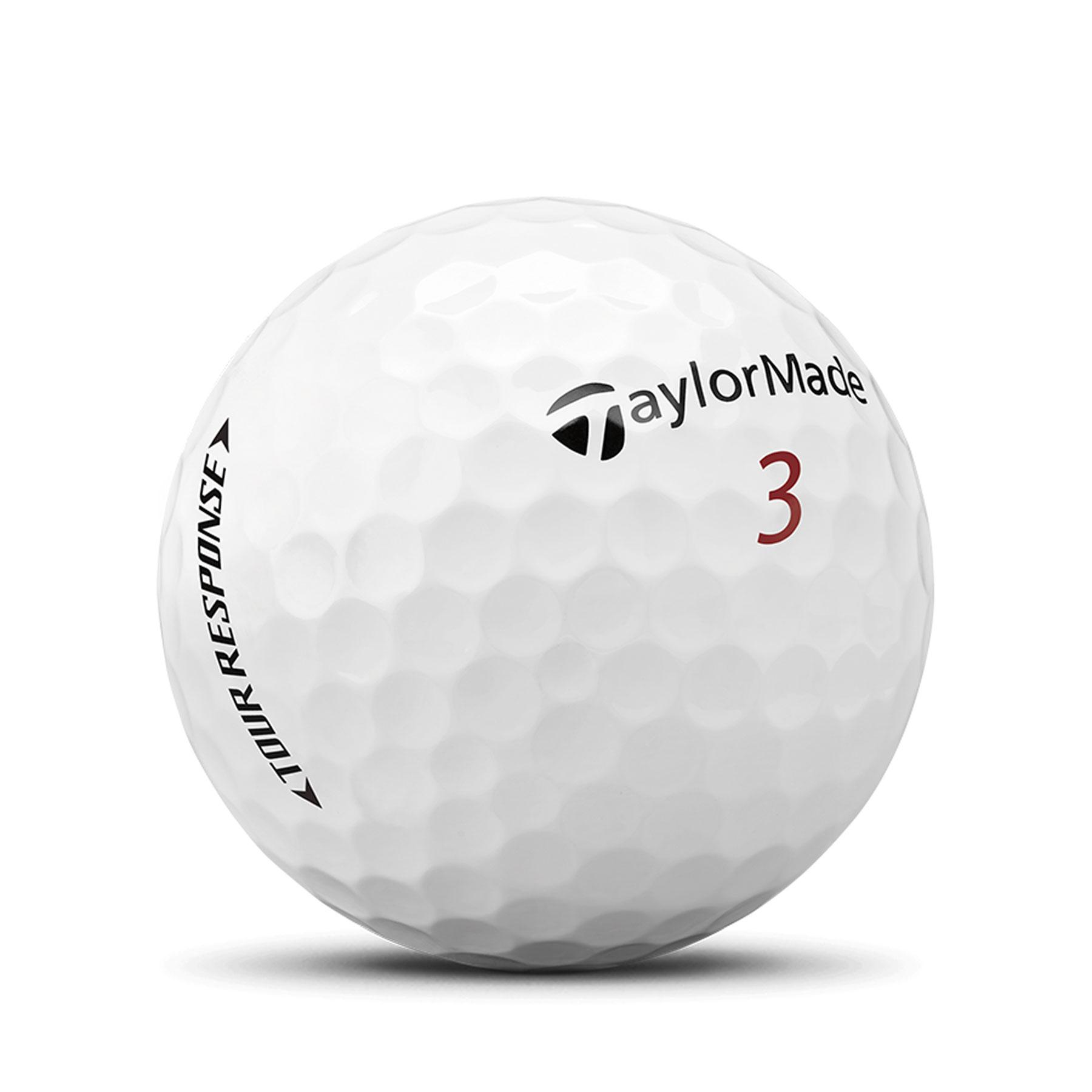 Balles de golf Tour Response