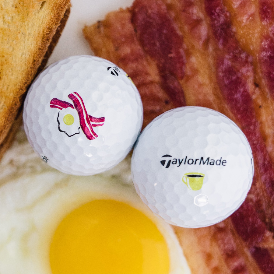 TP5 Bacon and Eggs