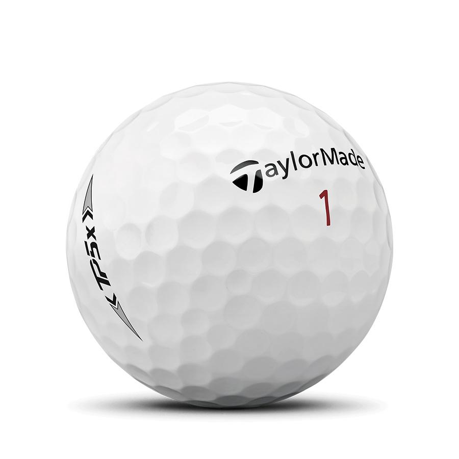 Balles TP5x Golf Balls numéro d'image