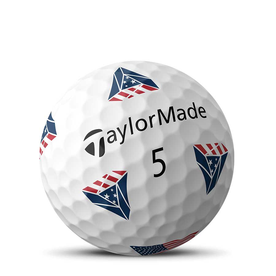 Balles de golf TP5 pix USA