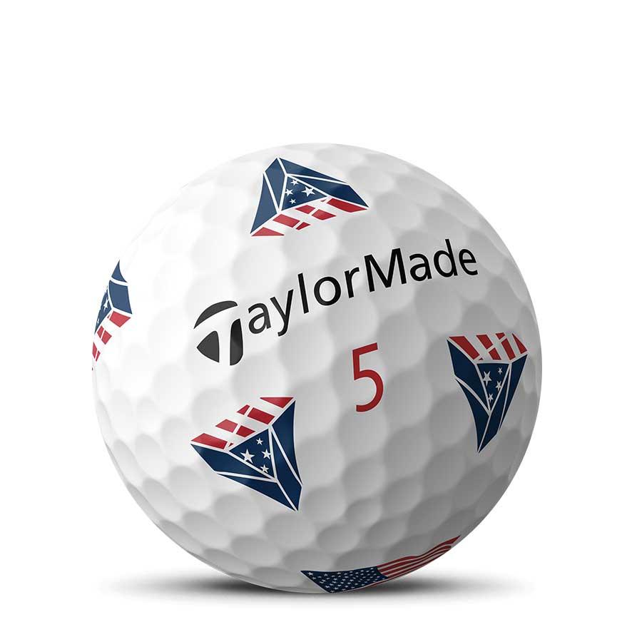 Balles de golf TP5x pix USA
