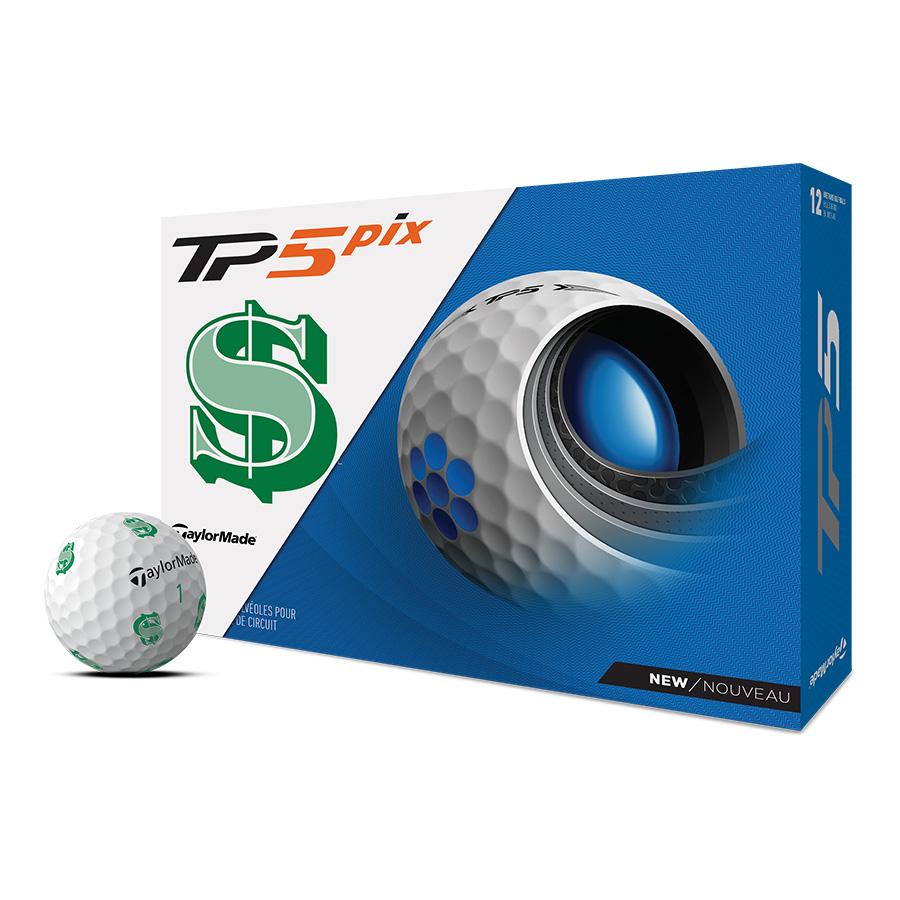 Balle TP5 pix Money