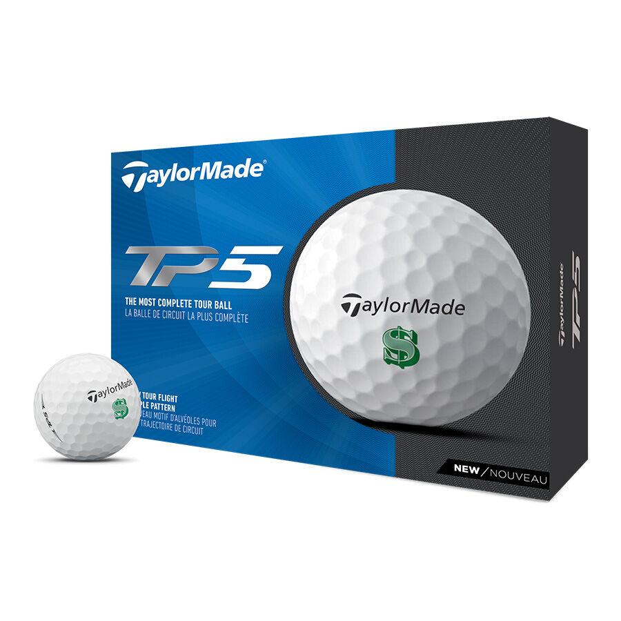 Balle TP5 Money