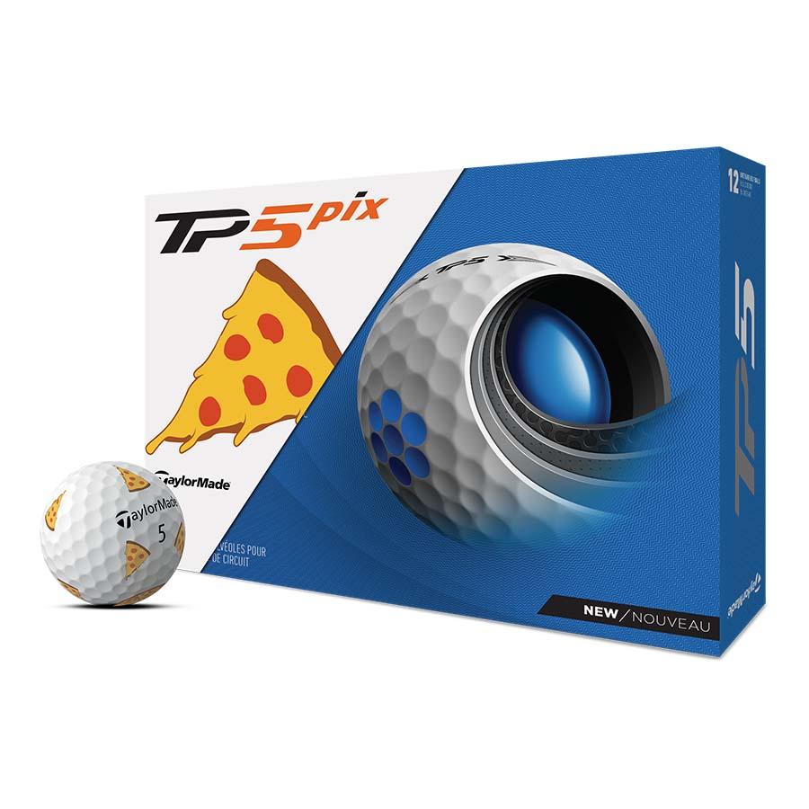 TP5 pix Pizza Ball
