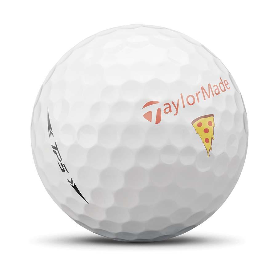 TP5 Pizza Ball