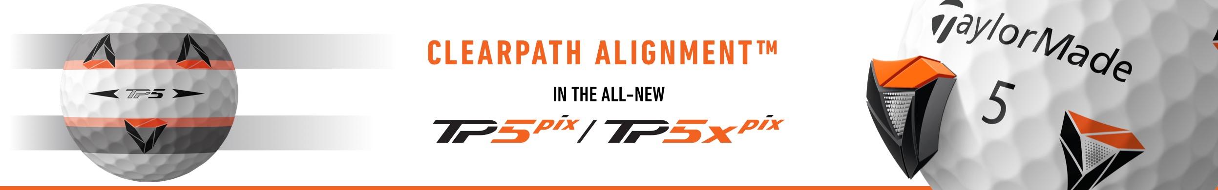 TP5 / TP5X Pix